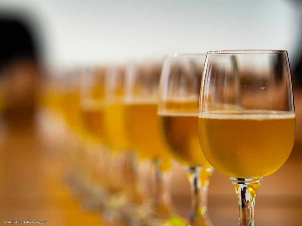 Jak wygląda konkurs piw domowych i wybór Grand Championa?